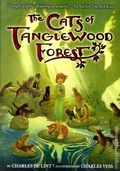 Cats of Tanglewood Forest SC (2014 LBC) 1-1ST