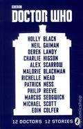 Doctor Who 12 Doctors, 12 Stories SC (2014 Penguin Books) 1-1ST