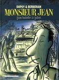 Monsieur Jean: From Bachelor to Father HC (2014 Humanoids) 1-1ST