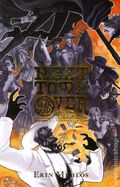 Next Town Over TPB (2014 Clattertrap Comics) 1-1ST