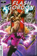 Flash Gordon (2014 Dynamite) 7B