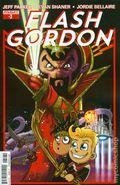 Flash Gordon (2014 Dynamite) 7C