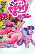 My Little Pony Friends Forever (2014) 12