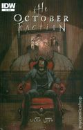 October Faction (2014 IDW) 3