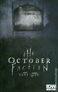 October Faction (2014 IDW) 3SUB
