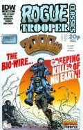 Rogue Trooper Classics (2014 IDW) 8SUB