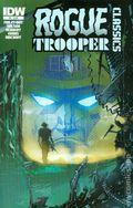 Rogue Trooper Classics (2014 IDW) 8
