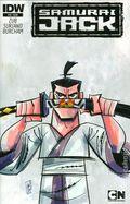 Samurai Jack (2013 IDW) 15