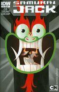 Samurai Jack (2013 IDW) 15SUB