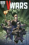 V-Wars (2014) 8SUB