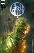 Godkiller Walk Among Us (2014 Black Mask) 3A