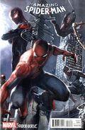 Amazing Spider-Man (2014 3rd Series) 11B
