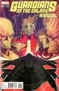 Guardians of the Galaxy (2013 3rd Series) Annual 1B