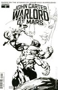 John Carter Warlord of Mars (2014 Dynamite) 2E