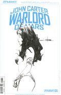John Carter Warlord of Mars (2014 Dynamite) 2G