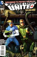 Justice League United (2014 DC) 7C