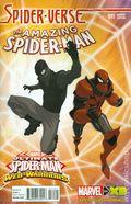 Amazing Spider-Man (2014 3rd Series) 11C