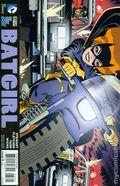 Batgirl (2011 4th Series) 37B