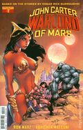 John Carter Warlord of Mars (2014 Dynamite) 2A