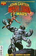 John Carter Warlord of Mars (2014 Dynamite) 2B
