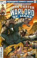 John Carter Warlord of Mars (2014 Dynamite) 2C