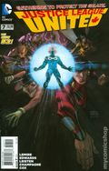 Justice League United (2014 DC) 7A