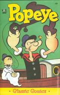 Classic Popeye (2012 IDW) 29