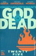 God is Dead (2013 Avatar) 25A