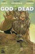 God is Dead (2013 Avatar) 25D