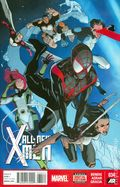 All New X-Men (2012) 34A