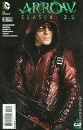 Arrow Season 2.5 (2014 DC) 3