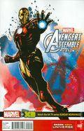 Avengers Assemble Season Two (2014) Marvel Universe 2