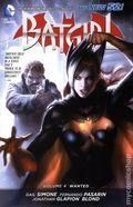 Batgirl TPB (2013 DC Comics The New 52) 4-1ST