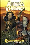 Athena Voltaire Compendium HC (2014 Dark Horse) 1-1ST
