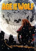 Age of the Wolf GN (2014 Rebellion/2000 AD) 1-1ST