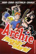 Archie Rockin' the World TPB (2014) 1-1ST