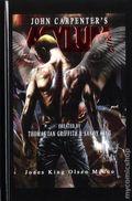 Asylum HC (2014 Storm King) By John Carpenter 1-1ST