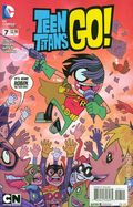 Teen Titans Go (2013) 7