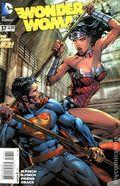 Wonder Woman (2011 4th Series) 37D