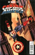 All New Captain America (2014 Marvel) 2B