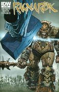 Ragnarok (2014 IDW) 3