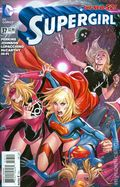 Supergirl (2011 5th Series) 37A