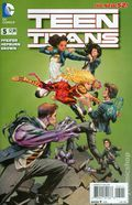 Teen Titans (2014 5th Series) 5A