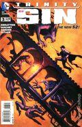 Trinity of Sin (2014 DC) 3B