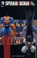 Superman/Batman TPB (2014 DC) Deluxe Edition 2-1ST