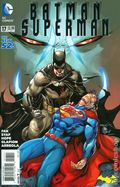 Batman Superman (2013 DC) 17A