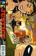 Justice League (2011) 37B