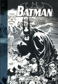 Batman HC (2014 DC/Graphitti Designs Gallery Edition) By Doug Moench and Kelley Jones 1-1ST