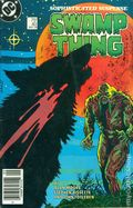 Swamp Thing (1972) Mark Jeweler 40MJ