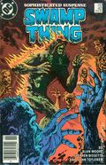 Swamp Thing (1972) Mark Jeweler 42MJ